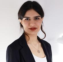 Ghazaleh Mirakhori