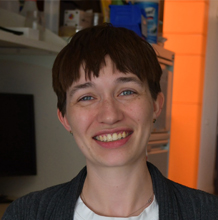 Isabelle Largillière