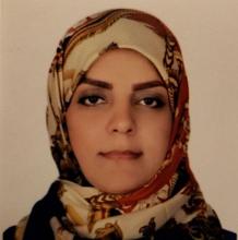 Mansoureh  Mohseni