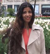 Mina Abbasipour