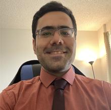 Mohammad Khodabandehloo