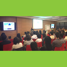 Stages et emplois : bilan positif de la présentation d'Environnement et Changement climatique Canada à Polytechnique Montréal